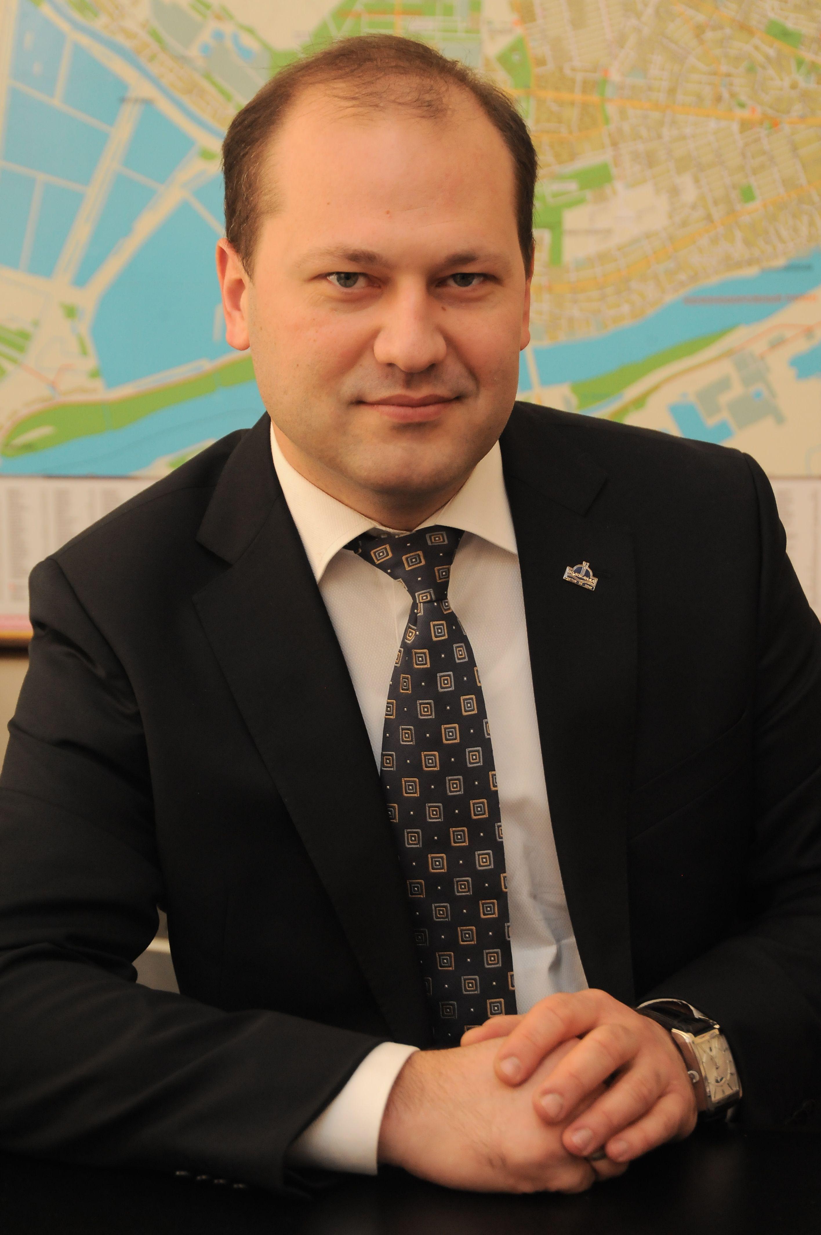 А.Ю. Скрябин