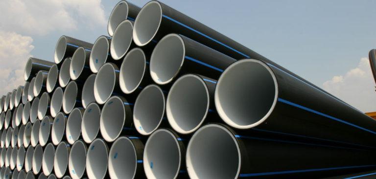 В борьбе с незаконным оборотом полимерных труб поможет блокчейн фото труб